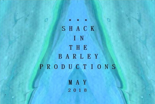 The Golden Gonk | …and Shack in the Barley Productions